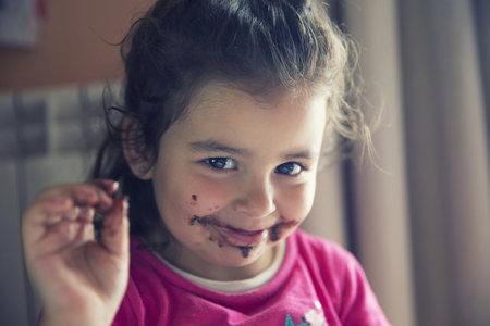 Také chce vaše dítě neustále čokoládu? Jedna sladkost denně stačí