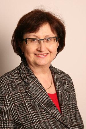 Mgr. Petra Vitoušová, prezidentka sdružení Bílý kruh bezpečí