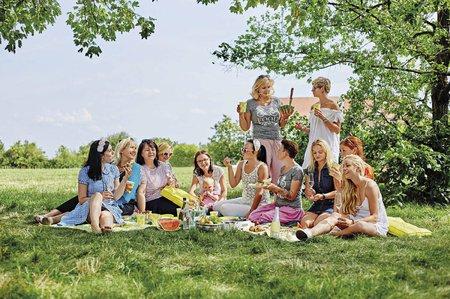 F.O.O.D. piknik
