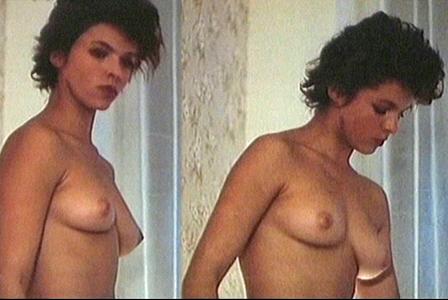 Eva Jeníčková ve filmu Hauři