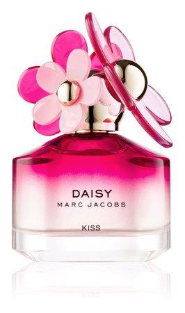 Toaletní voda Daisy Kiss, Marc Jacobs, 1019 Kč (50 ml). Koupíte na www.notino.cz.