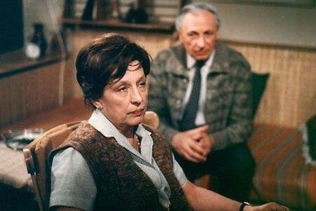 Dana Medřická byla výborná herečka, která dokázala bravurně ztvárnit nejen komické role, ale i ty charakterní.