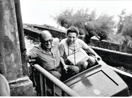 Rok 1982. Dana Medřická se svým druhým manželem Španělem Artemiem byla šťastná, i když jen krátce.