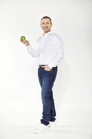 Petr Havlíček pomáhá sestavit dietu na míru
