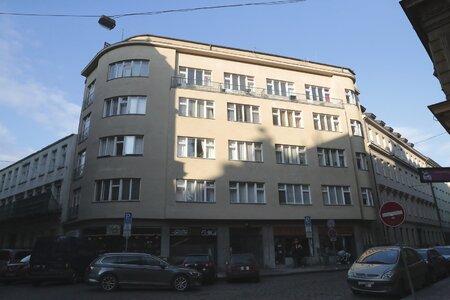 Nemovitosti v Praze bude mít na starosti pouze jedna městská firma.