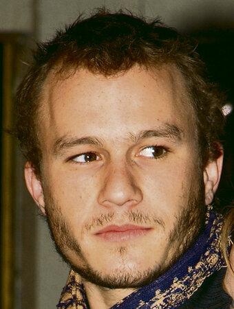 Heath Ledger byl známým milovníkem. Teď se prozradilo, že jeho ložnicí prošla i Lindsay.