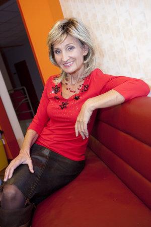 Zuzana Bubílková.