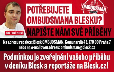 pouták ombudsman