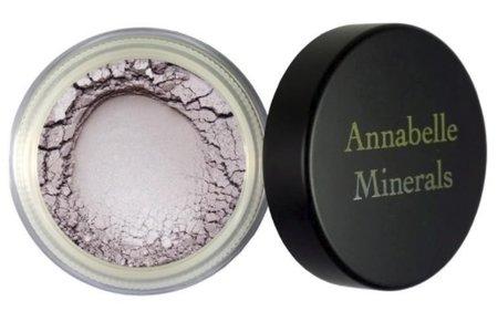 Minerální oční stíny Annabelle, odstín  chocolate, 181 Kč. Koupíte na www.eshopannabelle.com.
