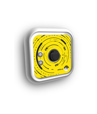 Wallbox Yello pro soukromé nabíjení