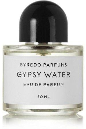 Byredo Parfums Gypsy Water, 2900 Kč (50 ml), koupíte na www.ingredients-store.cz