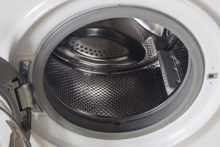 Nezapomínejte na údržbu pračky