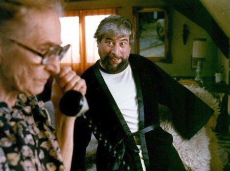 Faunovo velmi pozdní odpoledne, 1983