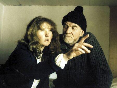 Vlčí bouda, 1986
