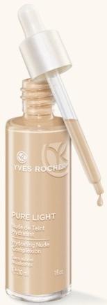 Lehký make-up Pure Light Yves Rocher, 429 Kč, koupíte na www.yvesrocher.cz nebo v kamenných prodejnách