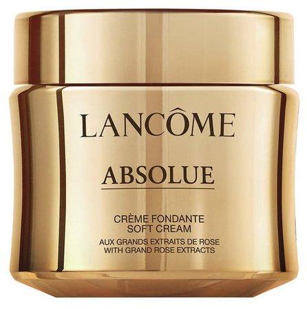 Regenerační krém Lancôme Absolue, 5020 Kč (60 ml)