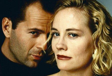Seriál Moonlighting vystřelil Bruce do hvězdných výšek. Stal se miláčkem Ameriky.