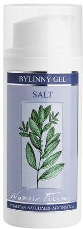 Čistící gel Salt, Nobilis Tilia, 249 Kč (100 ml)