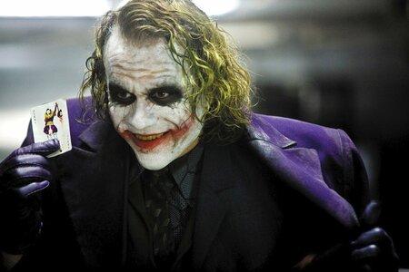 Role Jokera v Temném rytíři a posmrtný Oscar.