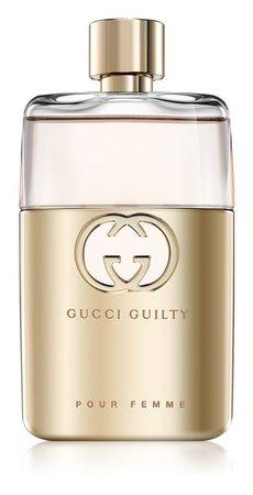 Gucci Guilty Pour Femme, 2990 Kč (90 ml)