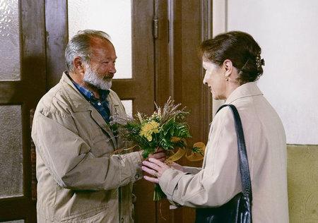 2. sezona 2006–2007 – Snaha o sblížení