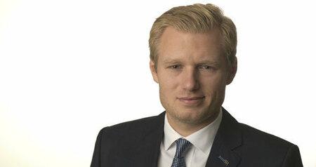 Vladimír Weiss, finanční poradce a hypoteční specialista ze společnosti Partners
