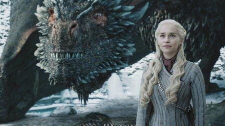 Emilia Clarkeová