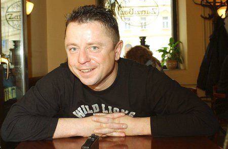 Petr Muk trpěl bipolární poruchou