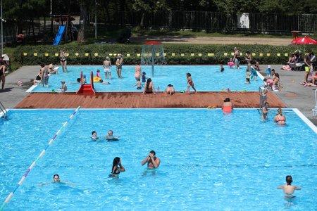 Bazén Ládví.