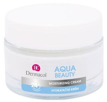 Hydratační krém Aqua Beauty, Dermacol, 149 Kč (50 ml)