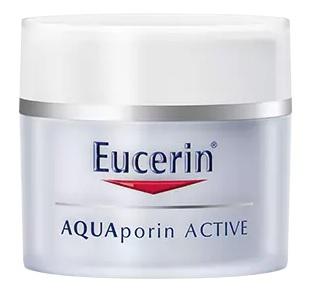 Hydratační krém AQUAporin, Eucerin, 499 Kč (50 ml)