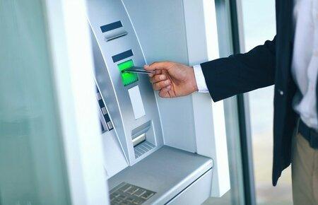 Výběr z bankomatů zdarma