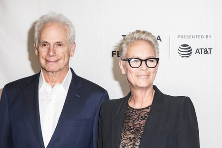 Jamie Lee Curtis a Christopher Guest