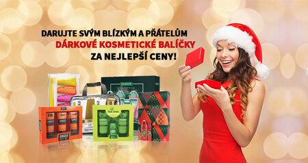 Ušetřete na nákupu vánočních dárků už teď.