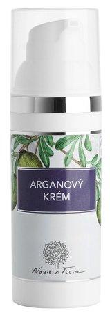Arganový krém, Nobilis Tilia, 449 Kč (50 ml)