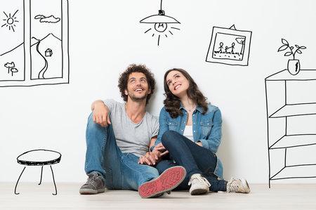 V Česku si můžete vybrat z klasické či americké hypotéky.