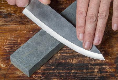 nože péče