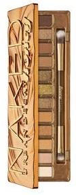 Paletka očních stínů Palette Naked Honey, Urbany Decay, 1540 Kč