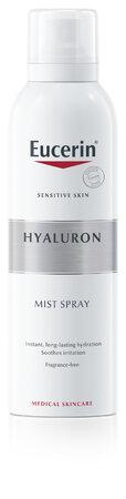 Hyaluronová hydratační mlha, Eucerin, 385 Kč (150 ml)