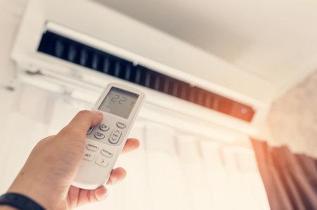 Jak je na tom klimatizace se spotřebou energie napoví energetický štítek