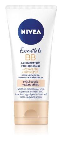 BB krém s hydratačním účinkem Nivea Skin Care, 123 Kč (50 ml)