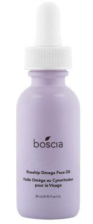 Šípkový pleťový olej, Boscia, 950 Kč (28 ml)