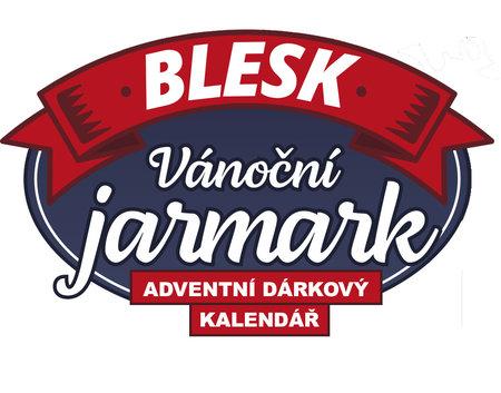 Jarmark Blesku přináší soutěž - Adventní dárkový kalendář