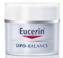 Výživný krém Lipo-balance, Eucerin, 505 Kč (50 ml)