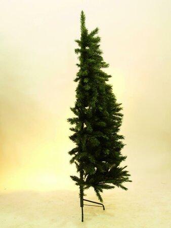Máte v bytě málo místa? I na vás výrobci mysleli. Tento stromek dáte do rohu a je vystaráno. Pořídíte ho 1 129 Kč. (umelekvetiny.cz)