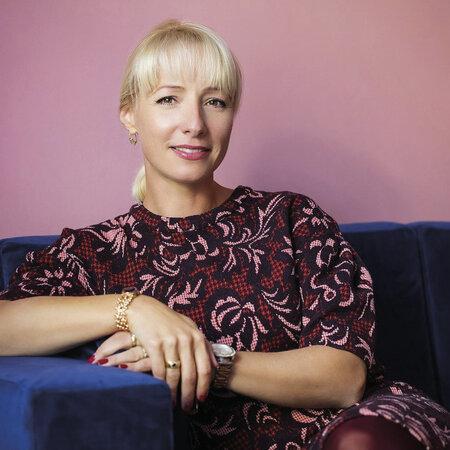 Gabriela Hámová, designérka, Design Friendly