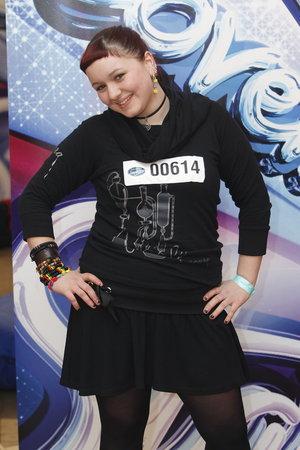 Alžběta Kolečkářová