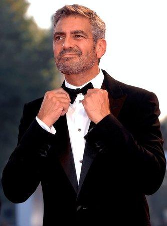 George Clooney dnes (6.5.) slaví 50. narozeniny!