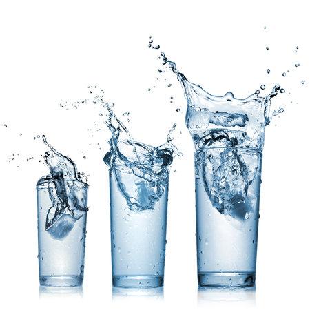 Vody není nikdy dost