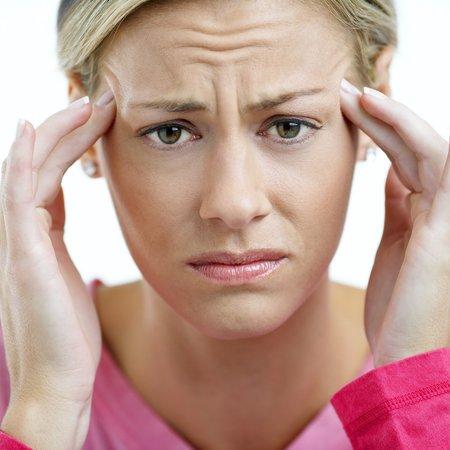 Bolest hlavy může být nesnesitelná